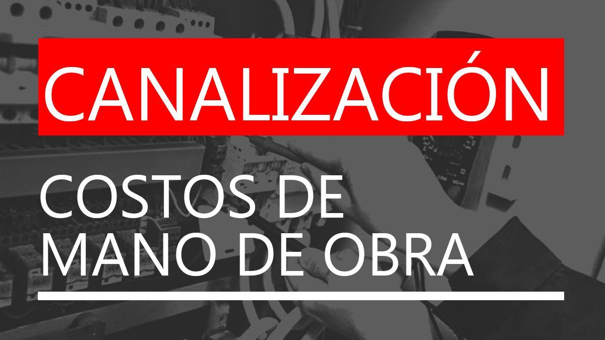 Canalización  | CMO | País