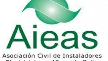 Seminario de Conductos bajo piso y cablecanales de AIEAS