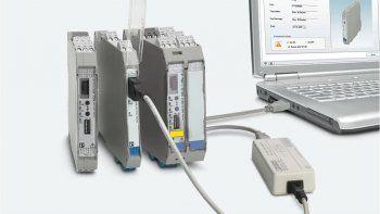 Máxima seguridad para tus instalaciones con los Acondicionadores de señal MACX
