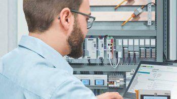 Las ventajas de los medidores multifuncionales EMpro, de Phoenix Contact