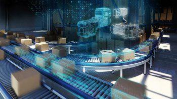 Nuevo sistema de accionamiento Sinamics G115D especial para aplicaciones de cintas transportadoras