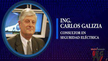 Balance 2020: los problemas de la Argentina en Seguridad Eléctrica y normativas