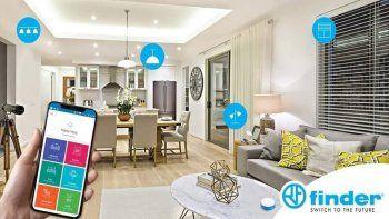 Finder Argentina tiene nuevas líneas telefónicas