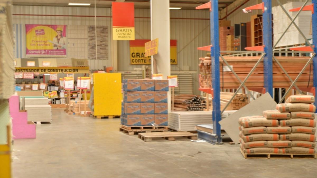 La construcción despegó con fuerza en diciembre y cerró el año con un alza del 27,4%