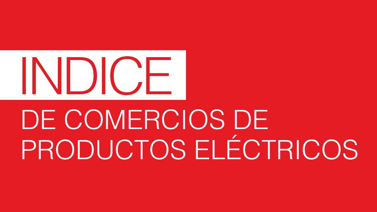 Comercios de productos eléctricos