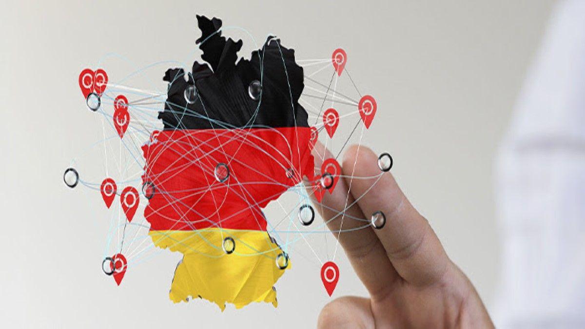 BIEL 2021 confirmó que contará con un Pabellón Alemán