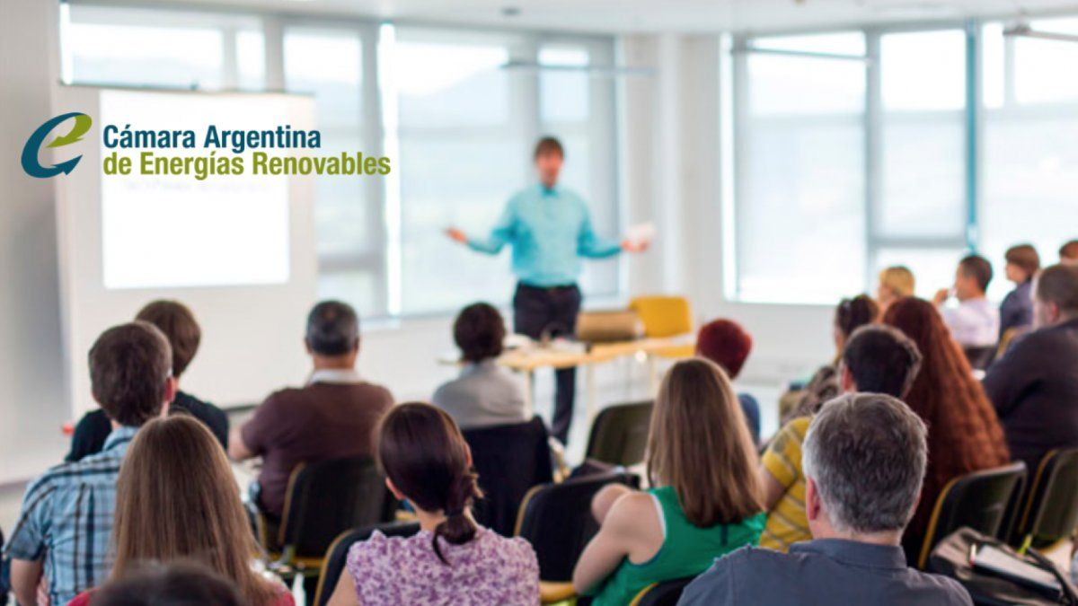 curso sobre derecho especializado en energías renovables