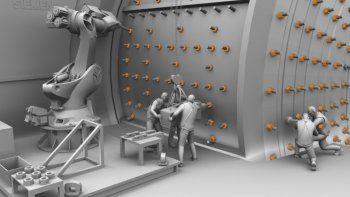 Mantenimiento Las nuevas tecnologías del llOT
