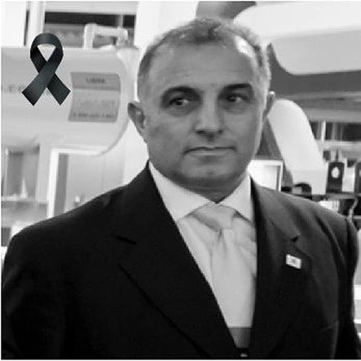 Falleció César Santoro, presidente de la Comisión de Energía de CADIEEL