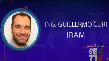 IRAM: la importancia de la Certificación