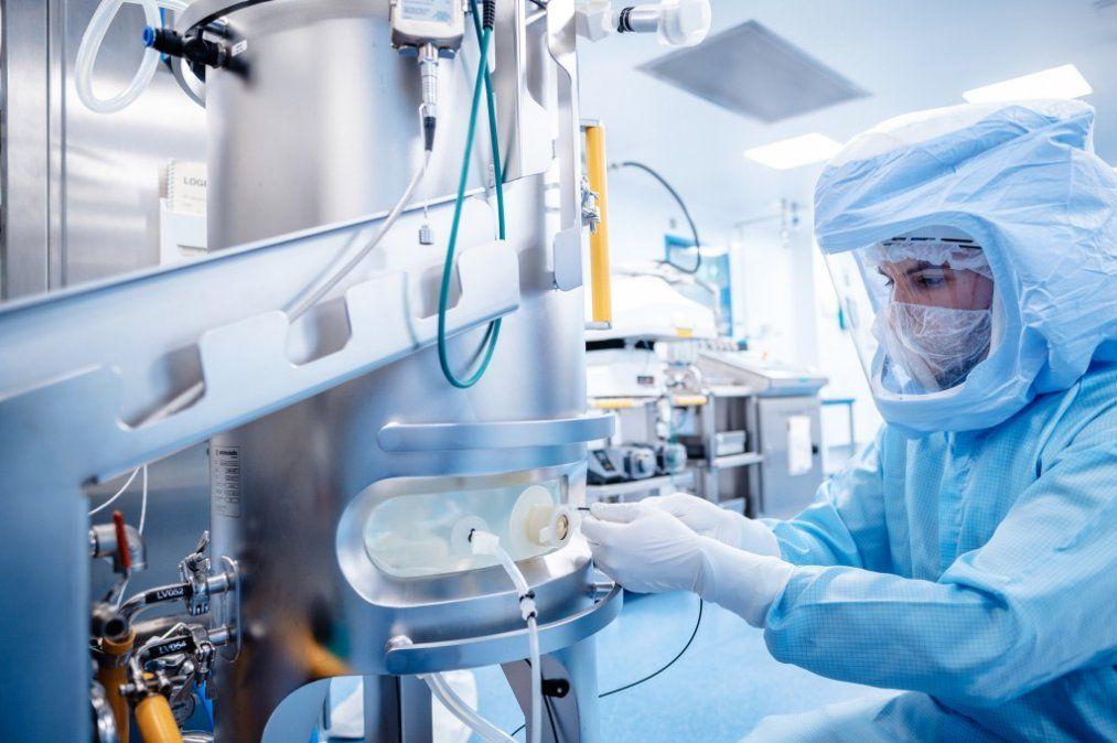 Soluciones Siemens de automatización y digitalización, aceleran la producción de la vacuna Covid-19