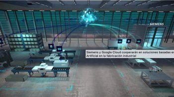 Inteligencia Artificial en la fabricación industrial