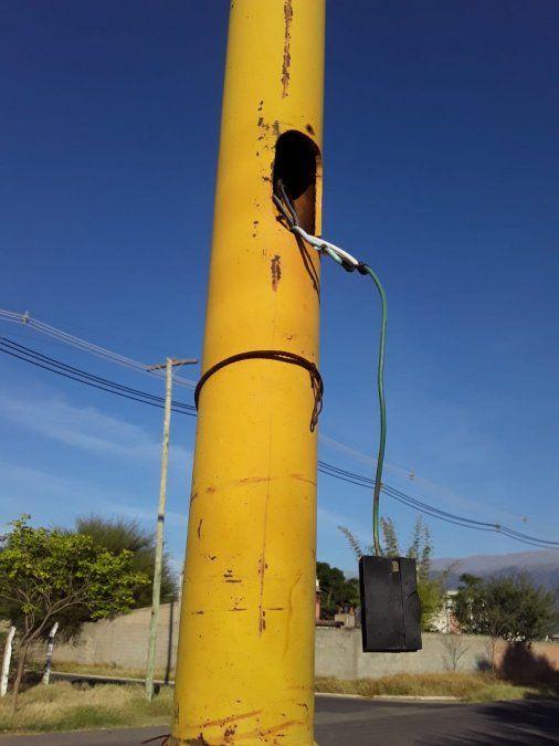 La inseguridad eléctrica dice presente en Catamarca