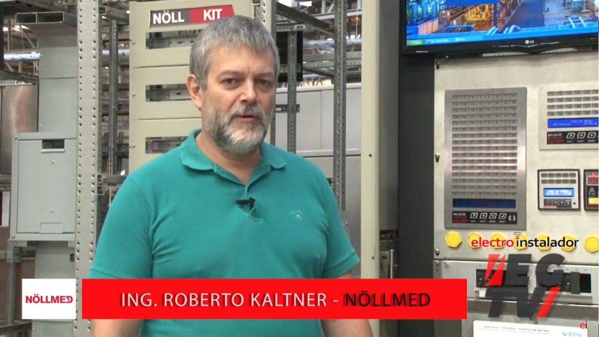 Nöllmed presenta su nueva línea de cuadros de alarmas