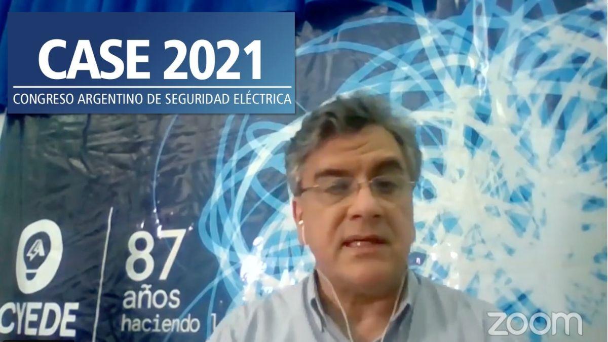 CASE 2021: un paso hacia adelante en Seguridad Eléctrica