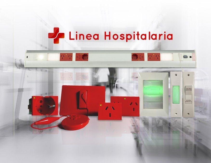 Descubrí toda la línea de Cambre diseñada para hospitales