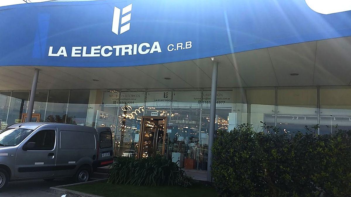 La Eléctrica CRB