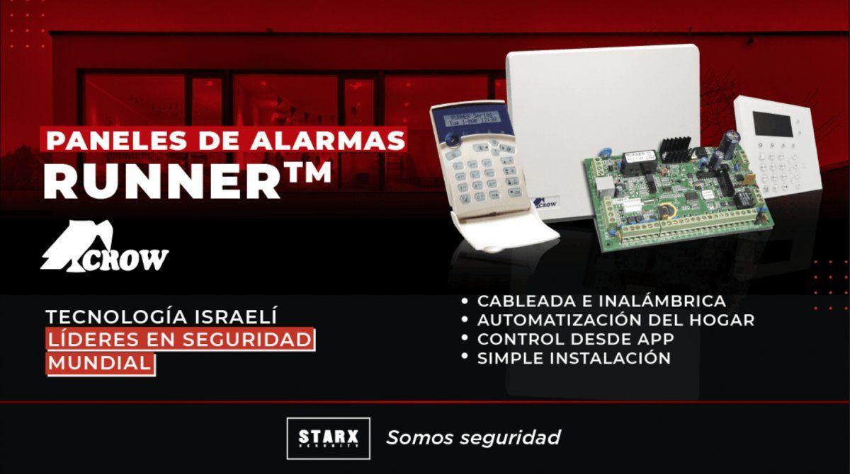 STARX SECURITY S.R.L.