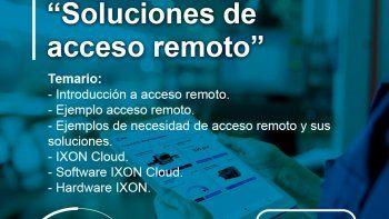 ¿Cómo facilitar tu trabajo a través de soluciones de acceso remoto?