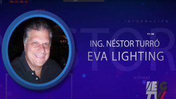 El fascinante mercado de LEDs de Europa