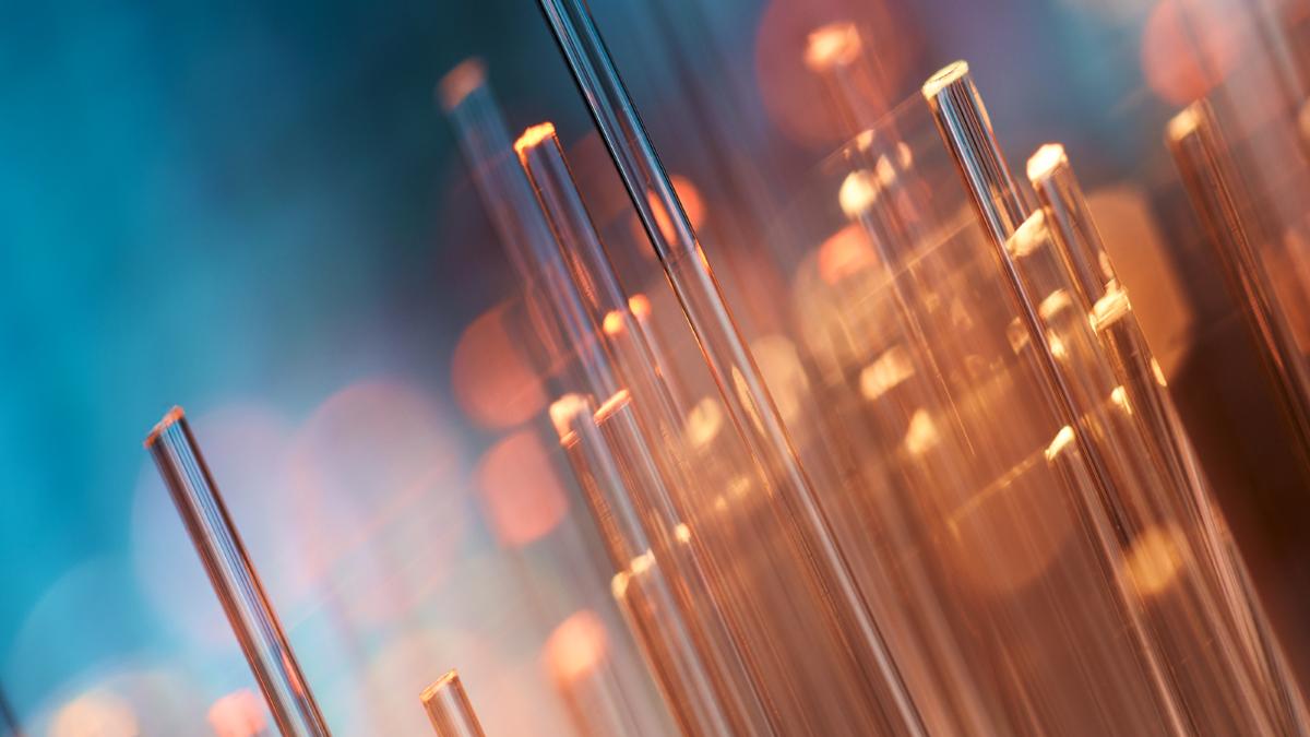 Grupo Prysmian establece un nuevo récord de velocidad en la transmisión de datos de Fibra Óptica
