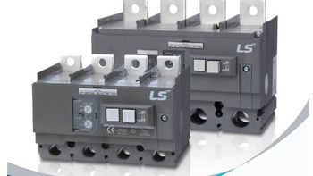 Conocé los interruptores en caja moldeada de AEA