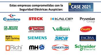 Productos eléctricos seguros
