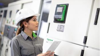 Seguridad eléctrica Industrial