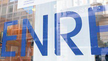 El ENRE creó un sistema para mejorar la atención sobre los cortes en el suministro