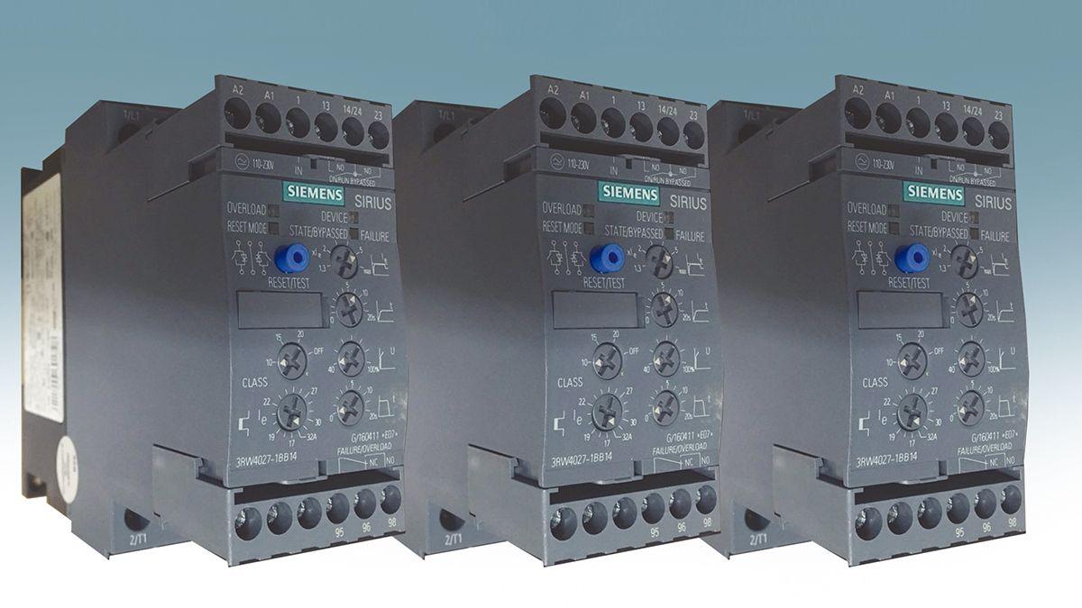 Arrancadores suaves electrónicos, limitaciones del arrancador suave