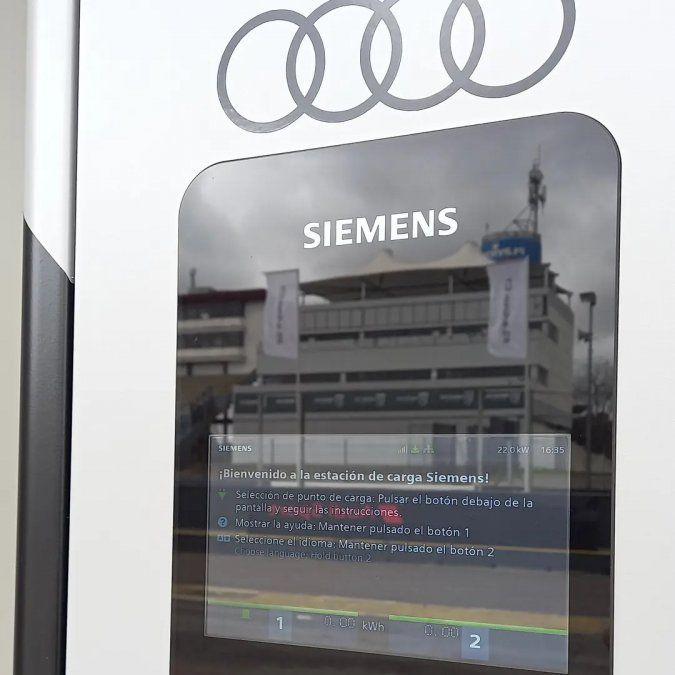 Siemens impulsa la transformación hacia la movilidad eléctrica