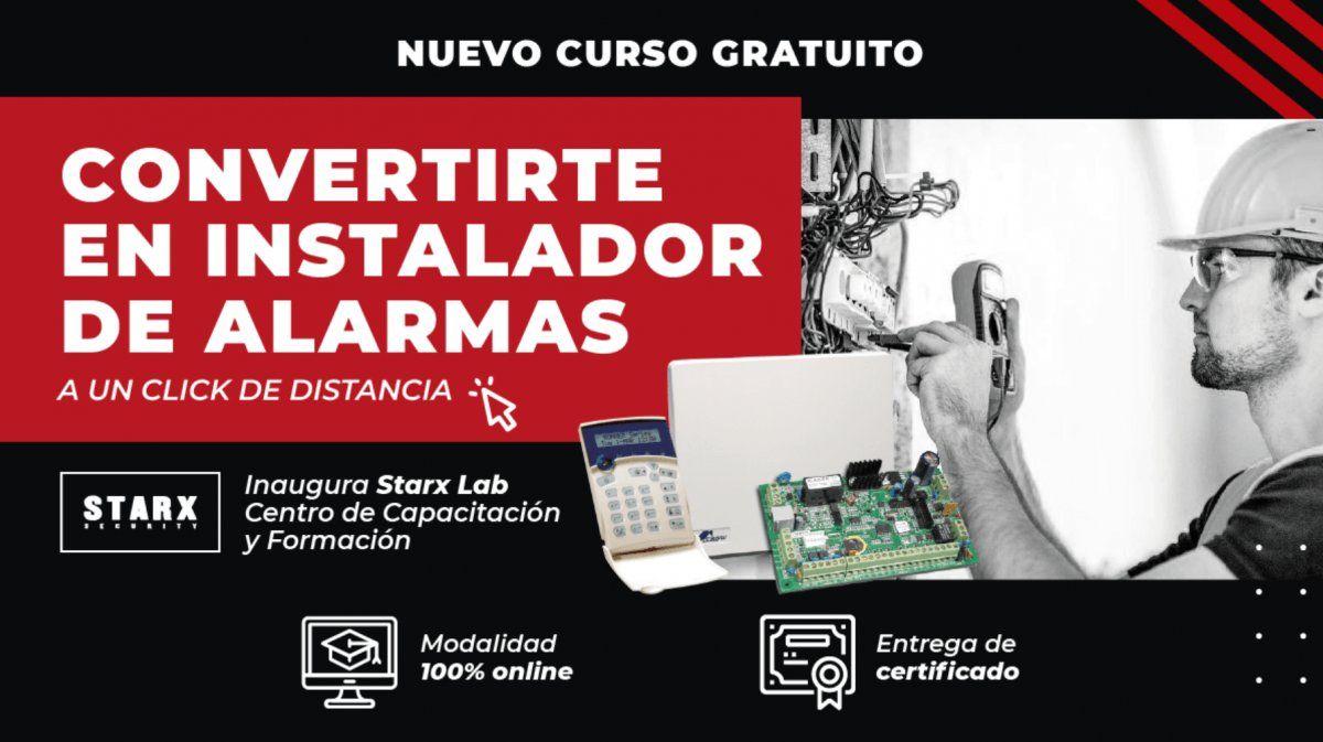 Starx Security