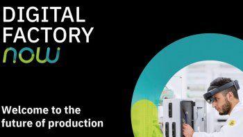 Digital Factory , ¿qué es?
