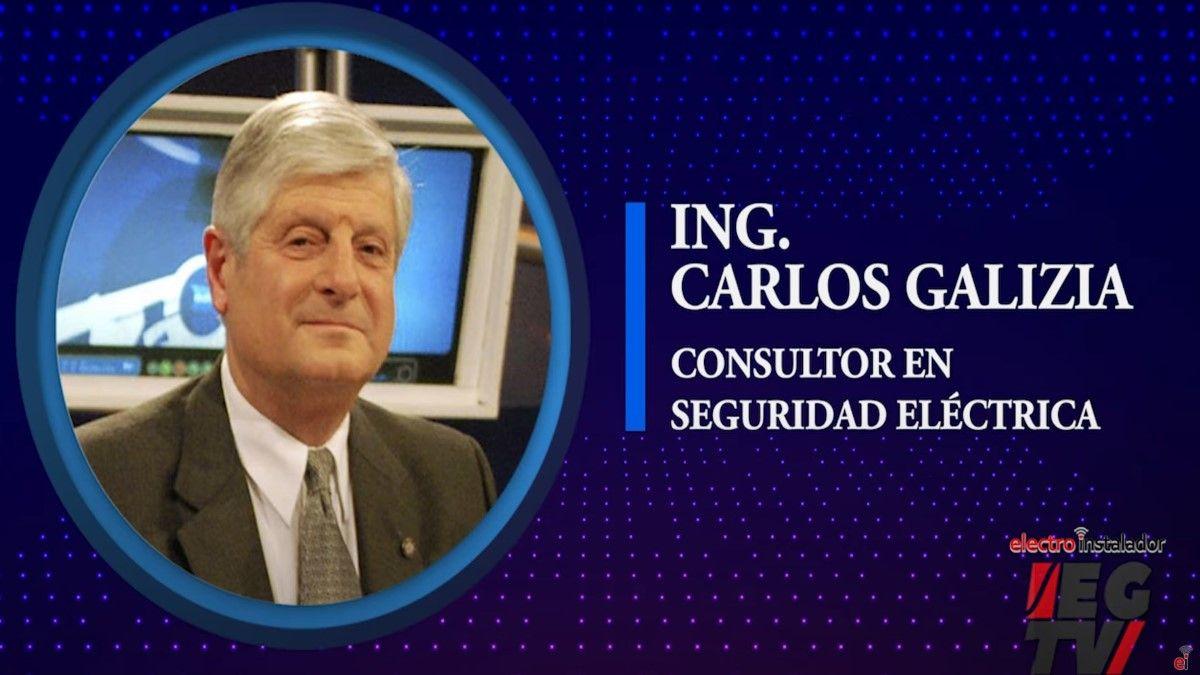 Carlos Galizia