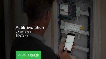 Schneider Electric: Webinar sobre Protecciones termomagnéticas, diferenciales y sus complementos