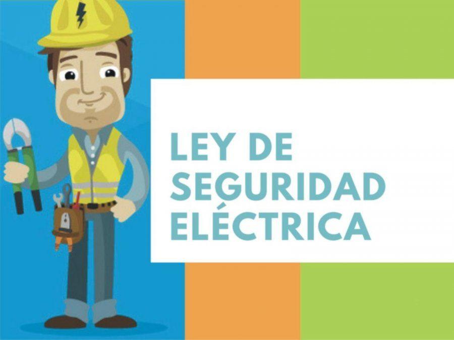 24 de octubre: Día del Instalador y Día de la Seguridad Eléctrica en Catamarca