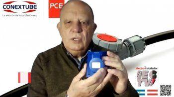 Nueva alianza estratégica de Conextube con PCE