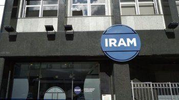 IRAM cambia sus números de teléfono