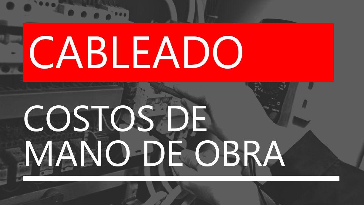 País | CMO | Cableado