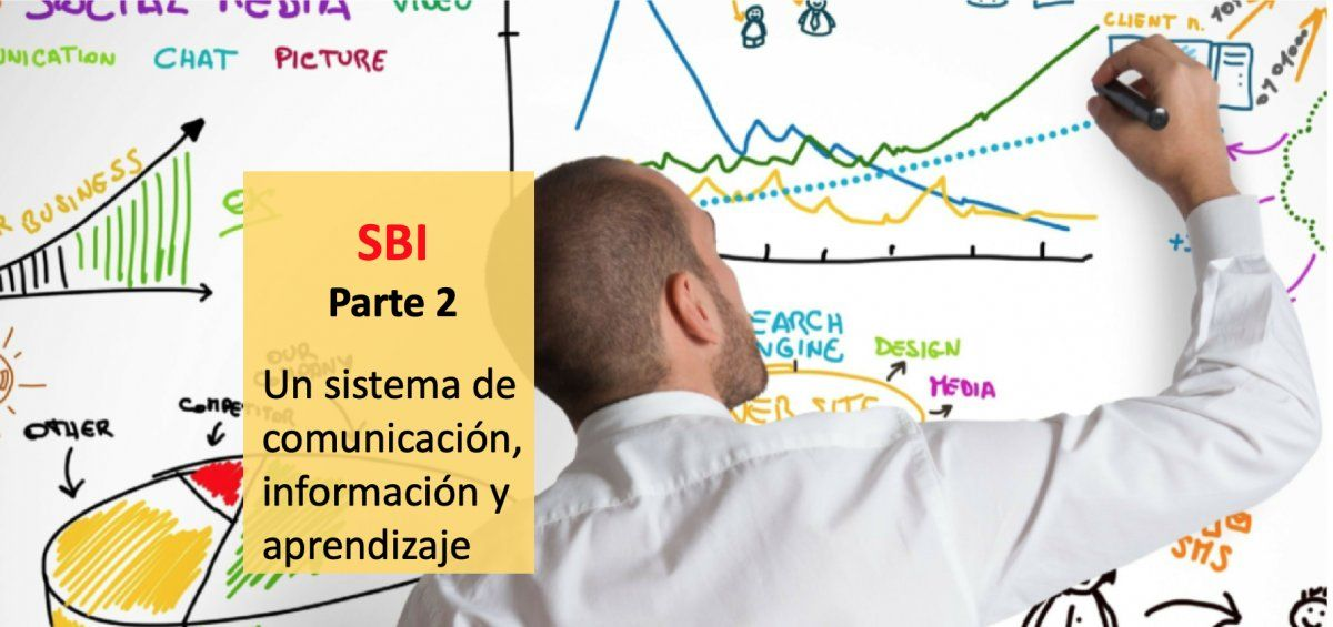 SBI 2 Sistema de comunicación, información y aprendizaje