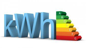 Cómo saber cuánta energía en kWh consumimos diariamente