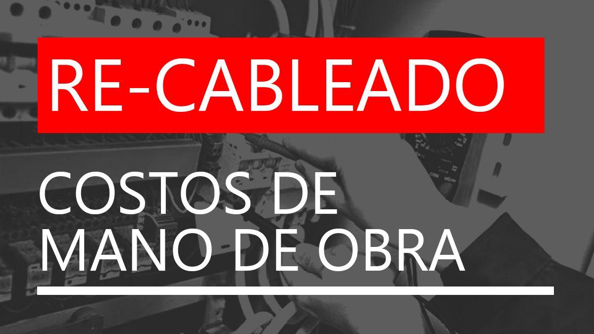 País | CMO | Re-Cableado