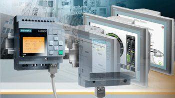 LOGO! El módulo lógico de Siemens cumple 25 años.