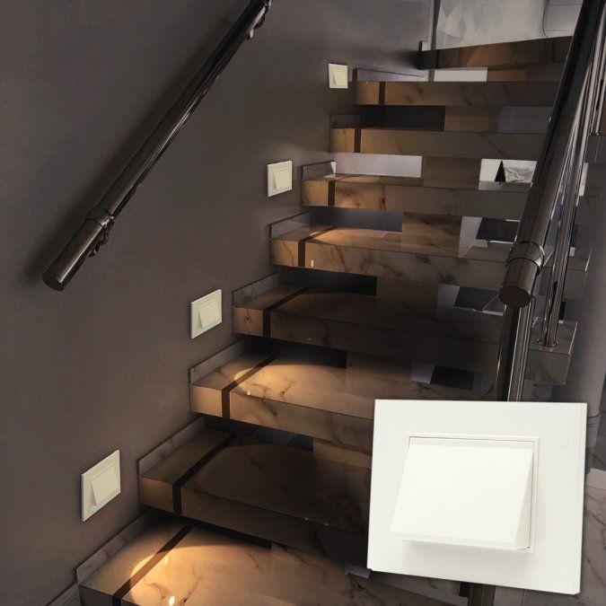 Led de cortesía de Cambre, tu residencia con diseño de luz y color