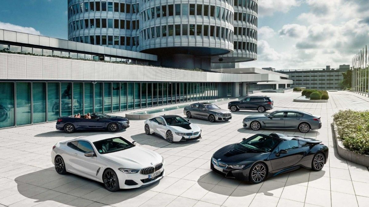 Baterías de litio: BMW invertirá U$D300 millones en Argentina