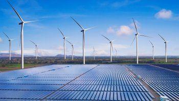 Nuevo récord en la generación de energías renovables en Argentina