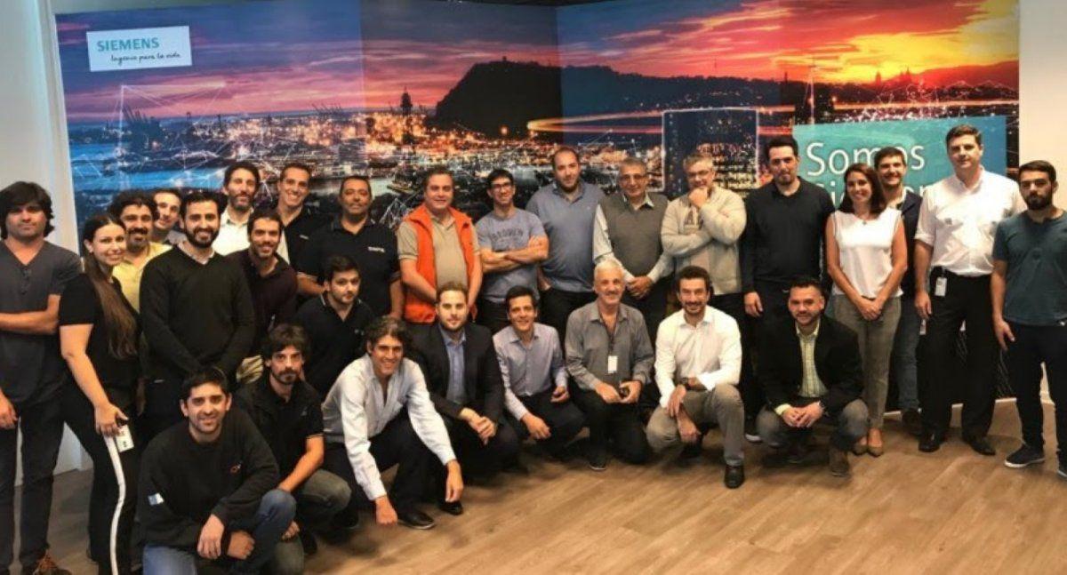 Siemens realizó el Solution Partner Day 2019