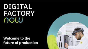 Conocé el concepto Digital Factory Now de Phoenix Contact