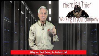 La mala Calidad de energía, un ladrón en tu industria