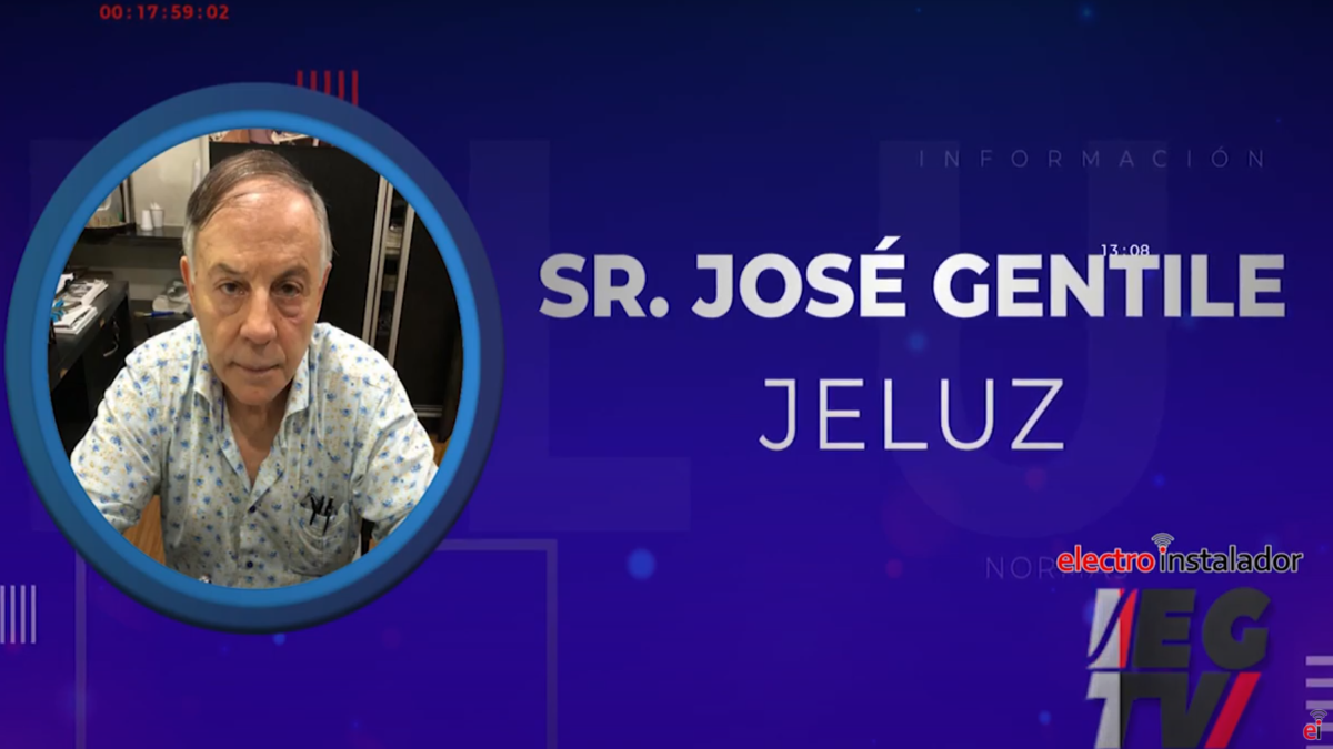 Jeluz: Estamos trabajando con una capacidad del 90% de la producción